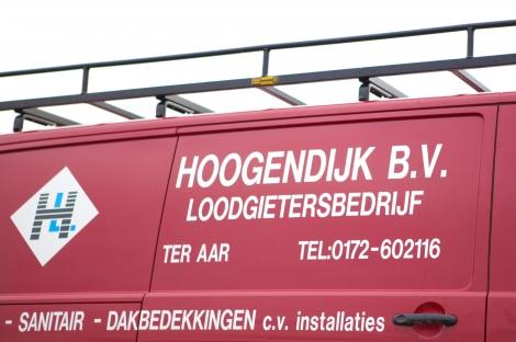 Neem contact op met Hoogendijk Loodgietersbedrijf B.V.